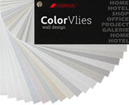 Colorvlies Wall Design
